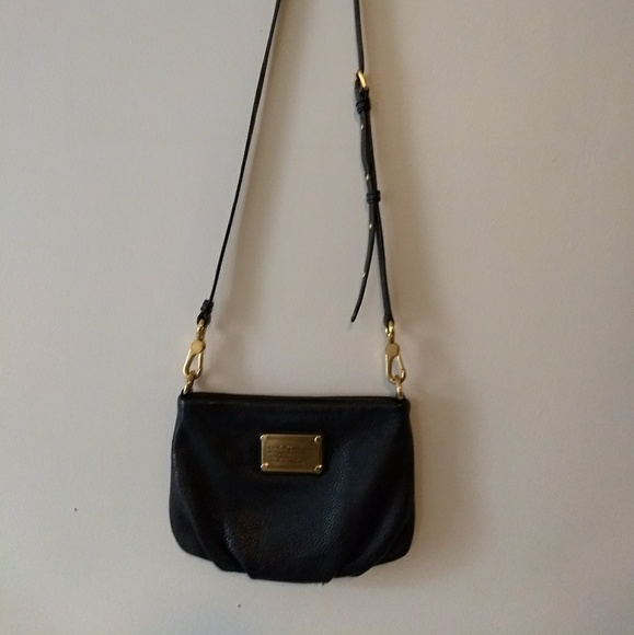 b731d53e3b8 Marc by Marc Jacobs small black Workwear purse. M_5a777af4b7f72b3d7d8de82b
